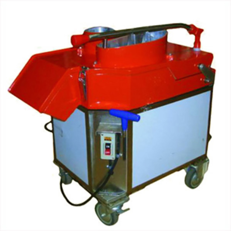 Universal Vegetable Cutting Machine
