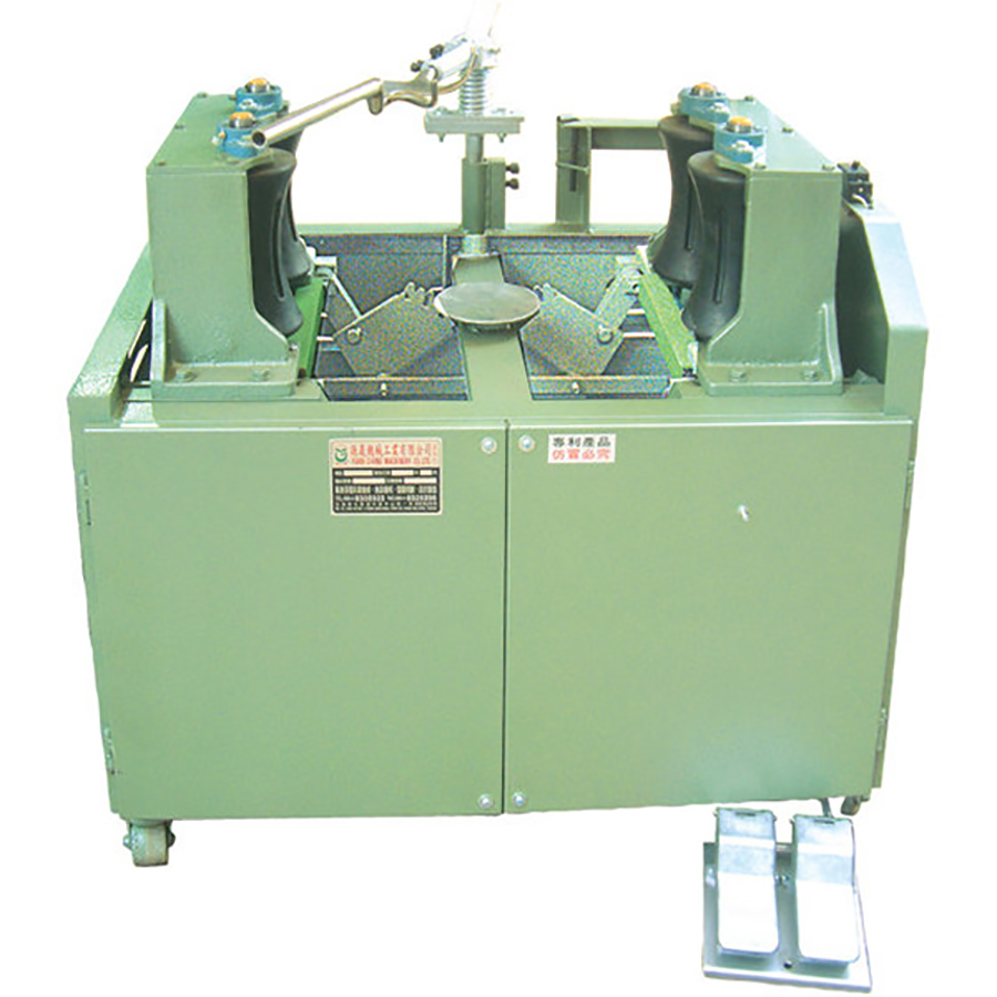 YCM-05 Leaf-contracting machine (A)