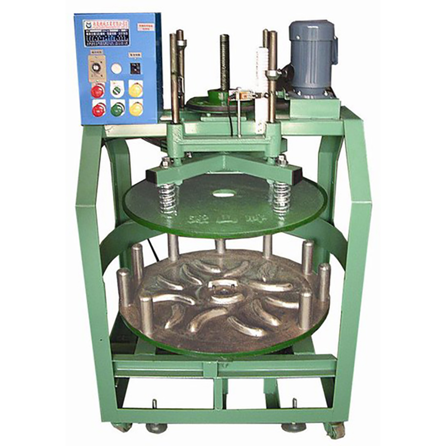 YCM-08 Tea-ball shaping machine (E)