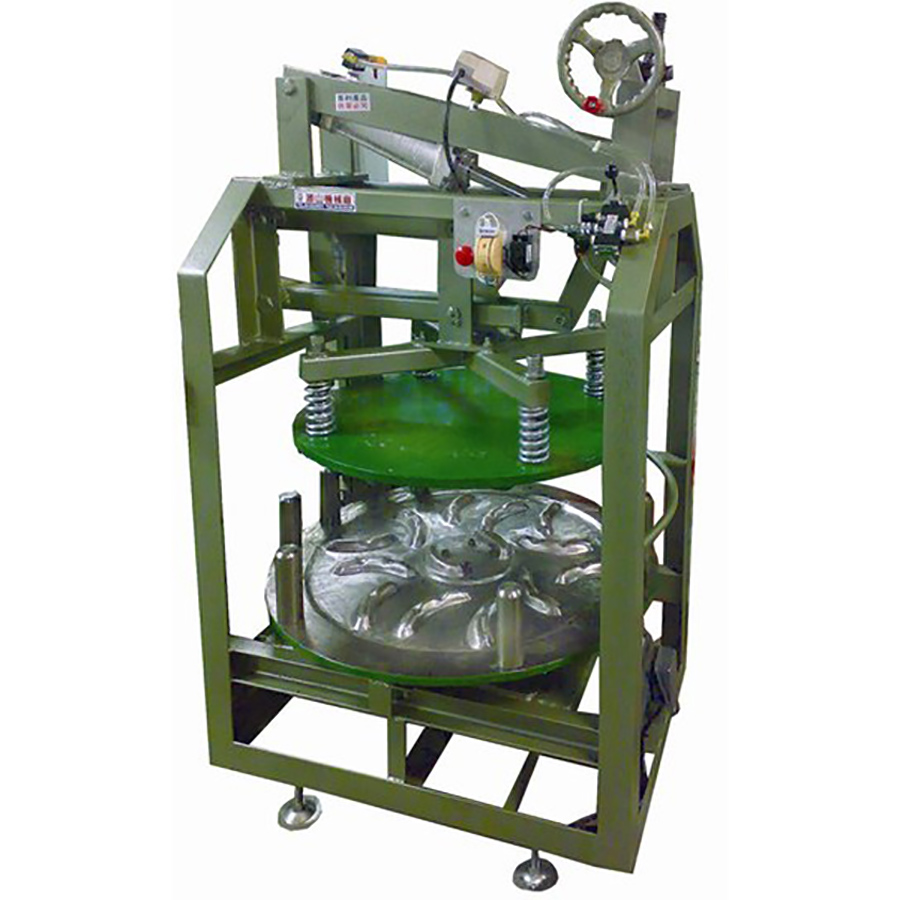 YCM-07 Tea-ball shaping machine (A)