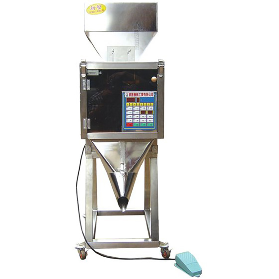 YCM-13 Tea measuring equipment